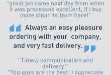 Safe Dinar Customer Reviews